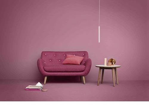 Hippe Design Bank.Van Een Vintage Jaren I A A I 70 Deens Design Sofa Tot Een Hippe Do