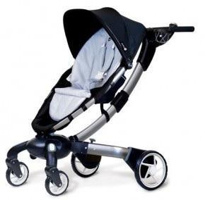 Automatische Wipstoel Baby.Automatische Kinderwagen En Schommel Wipstoel Productnieuws Nl