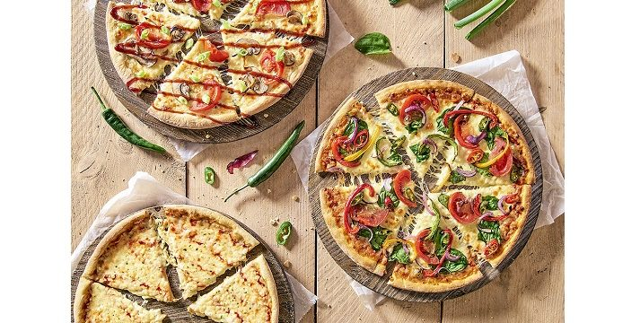 Dominos_Vegan
