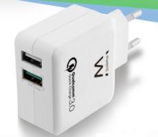 Ewent-USB-laders-EW1233-EW1352
