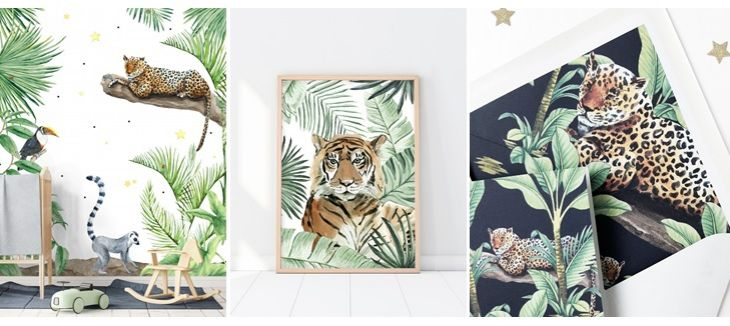 behang-postercollectie-creative-lab