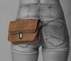 jeans-clutch