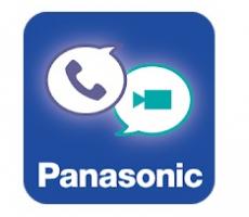 panasonic app zakelijk en prive bellen