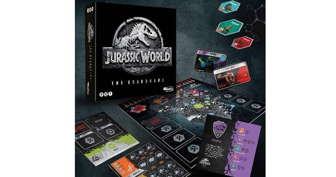 Jurassic-world-bordspel