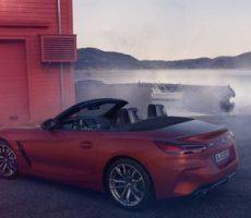 BMW- Z4- M40i-First-Edition