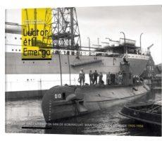 Luctor-et-Emergo-de-onderzeeboten-van-de-Koninklijke-Maatschappij-De-Schelde