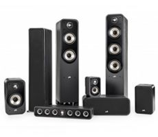 Polk-audio-signature-e-serie