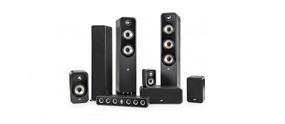 Polk-audio-signature-e-serie