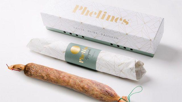 Phelines-droge-wordt