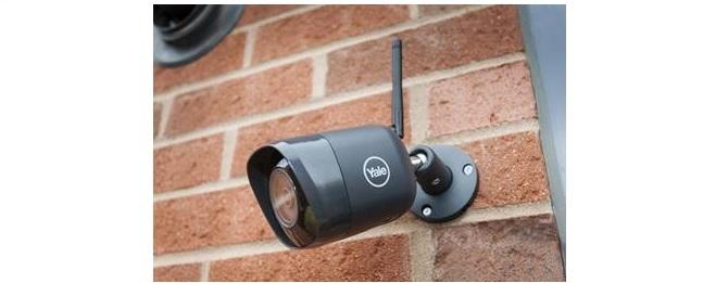 Yale-Smart-Home-beveiligingscamera