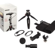 Shure-MV88-Video-Kit