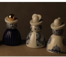 Royal Delft-Proud Mary