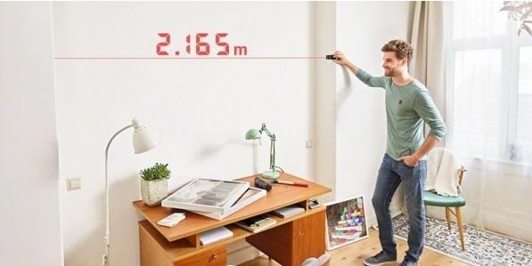 Bosch-Zamo-afstandsmeter