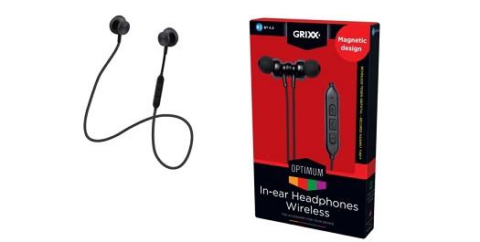 Grixx-draadloze-In-ear-Koptelefoon