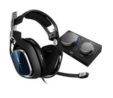 A40 Tournament Ready (TR) gaming headset