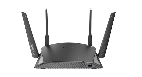 D-link-wifi-router