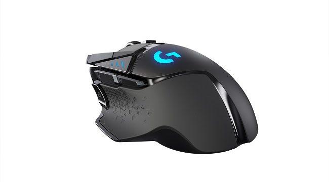 Logitech-G502-LIGHTSPEED-Wireless-Gaming-Mouse