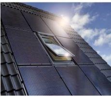 Velux-Solar-Integrator