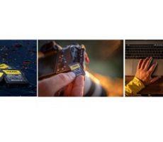 Sony-USB-kaartlezer