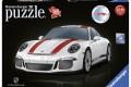 Ga aan de slag met de nieuwe Porsche 3D puzzel