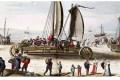 Historisch Feest aan Zee met Zeilwagen