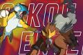 Pokemon Raikou en Entei in april beschikbaar