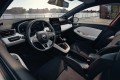 Nieuwe Renault Clio: onthulling interieur