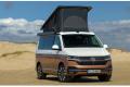 Volkswagen Bedrijfswagens trekt doek van California 6.1