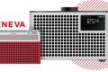 Geneva introduceert twee nieuwe DAB+ radio's