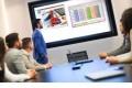Makkelijk foto s delen tijdens vergaderingen