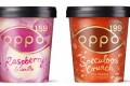 Oppo Ice Cream lanceert Raspberry & Vanilla en Speculoos Crunch