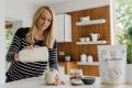 Gezond alternatief voor maaltijdvervangers en proteïne shakes