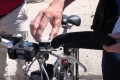 Slimme fietsbel moet verkeersveiligheid senioren verbeteren