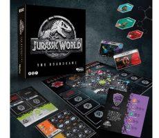 Jurassic-world-bordspel