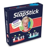 slapstick-spel
