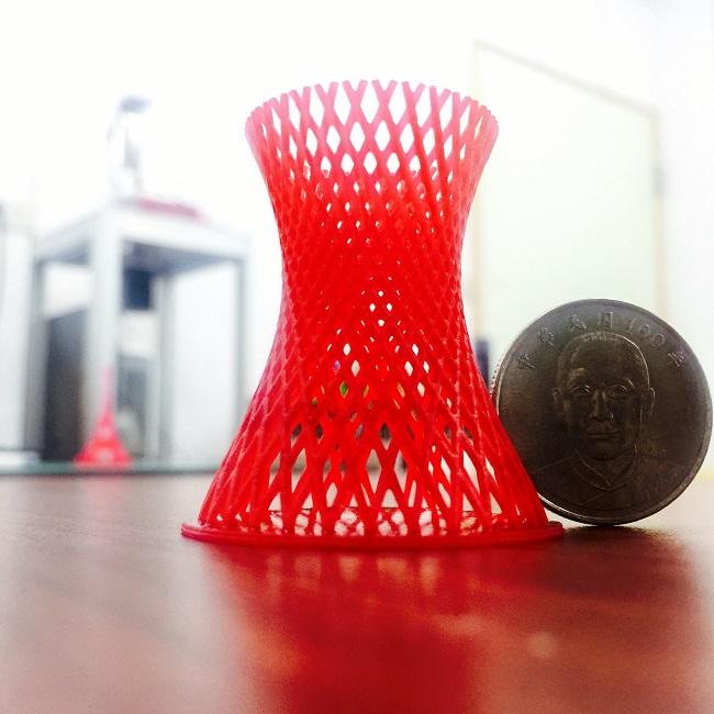 Nederlandse webshop koploper in nieuwe techniek voor 3D printen