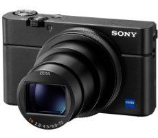 Sony-RX100 VII