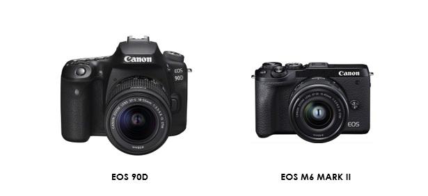 EOS-Canon-EOS 90D