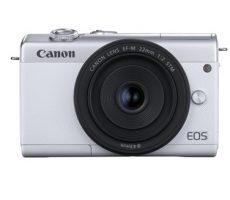 Canon-EOS-M200-camera