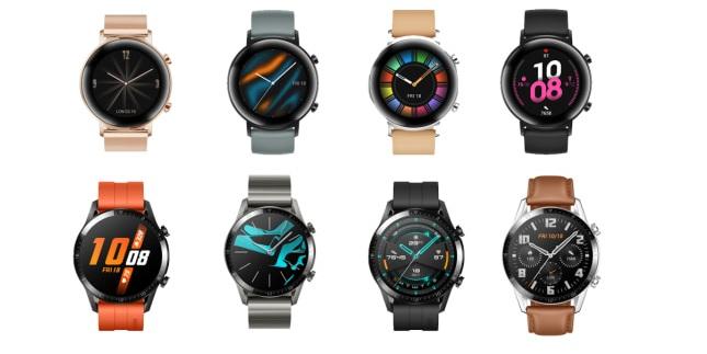 HUAWEI- WATCH-GT-2-smartwatch