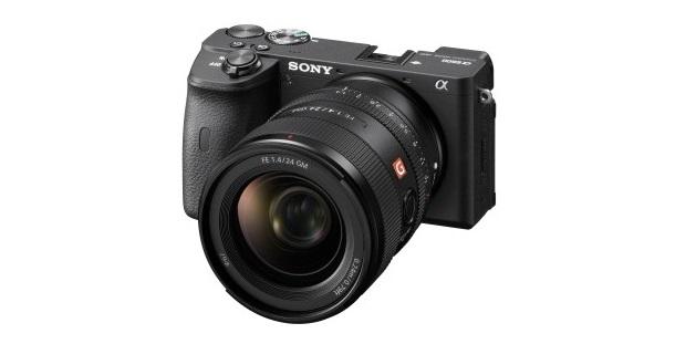 Sony-α6600