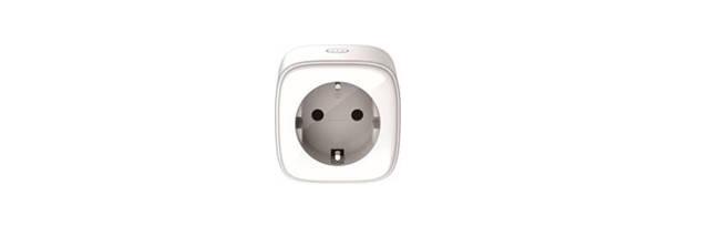D-Link-mydlink-Mini-Wi-Fi Smart-Plug-DSP-W118
