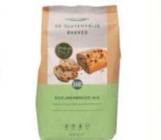 glutenvrij-bakmixen