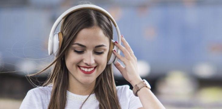 Hama-touch-hoofdtelefoon