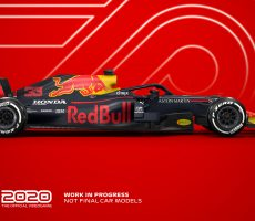 2020 FIA FORMULA ONE WORLD CHAMPIONSHIP