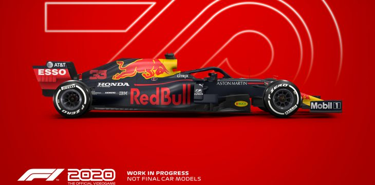 2020 FIA FORMULA ONE WORLD CHAMPIONSHIP
