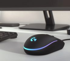 G203- LIGHTSYNC-gaming-muis