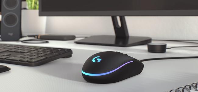 G203- LIGHTSYNC-gaming-muis