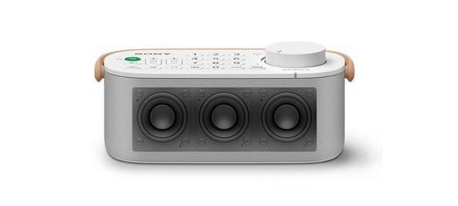 SRS-LSR200-sony luidspreker
