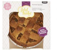 productwaarschuwing appeltaart jumbo